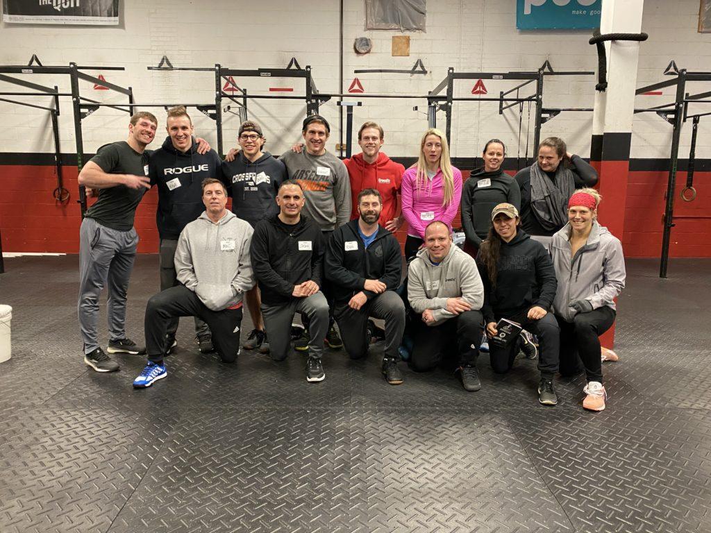 CrossFit Pittsburgh, Pittsburgh, PA