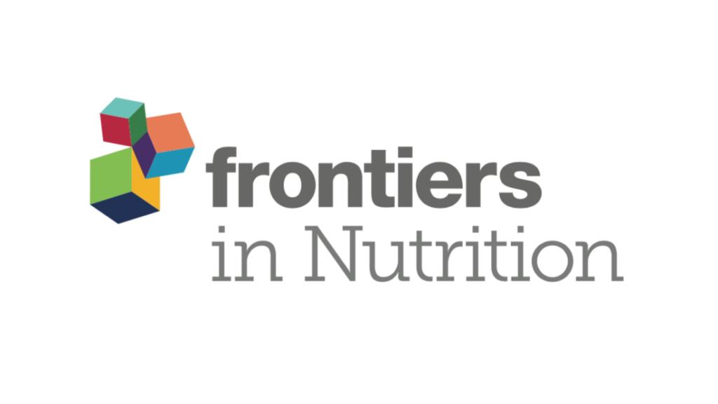 Frontiers in Nutrition logo