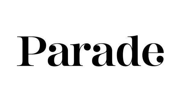 Parade Magazine logo