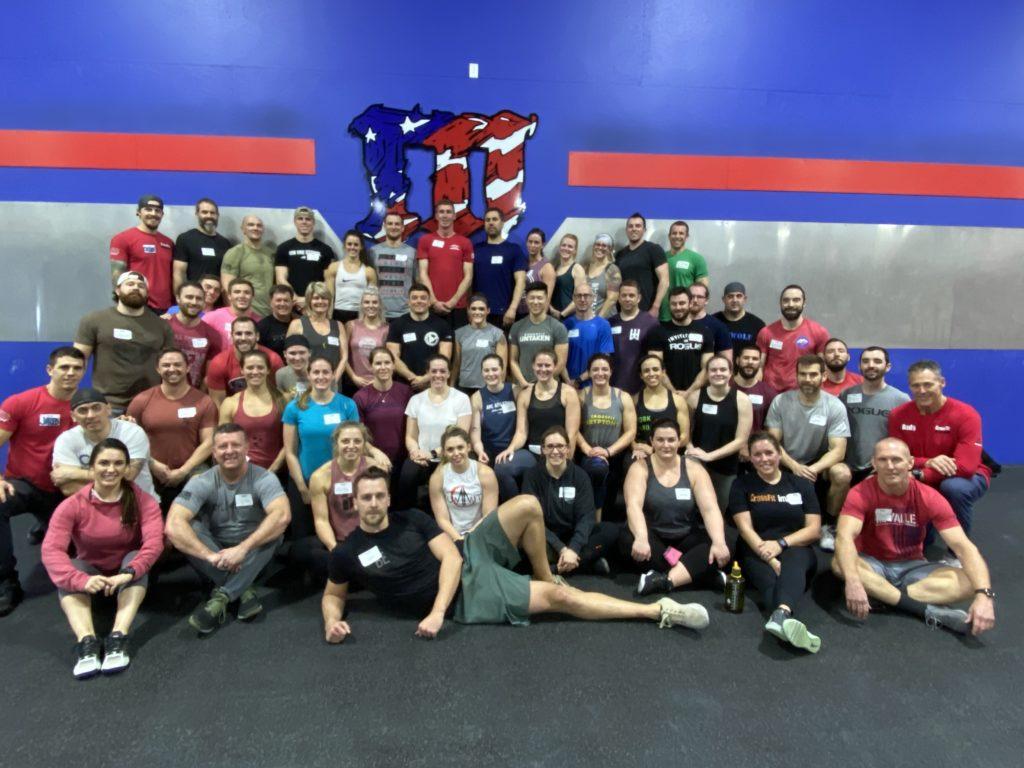 CrossFit Mayhem, Cookeville, TN