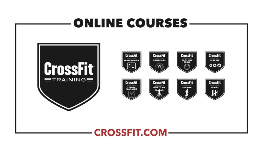 Online Course Badges