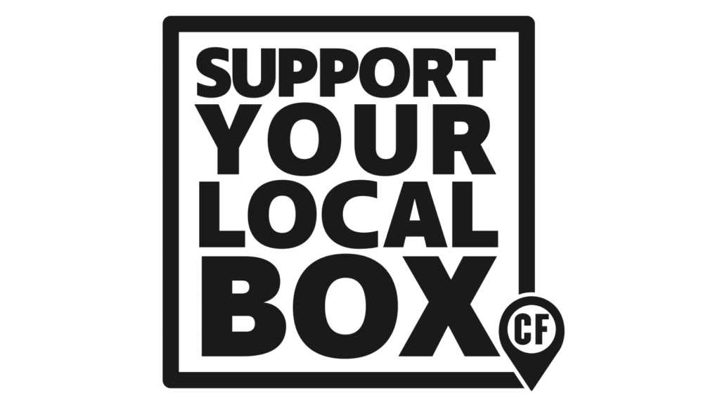 Support Your Box