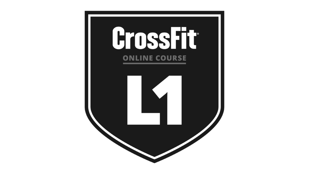 Online L1 badge