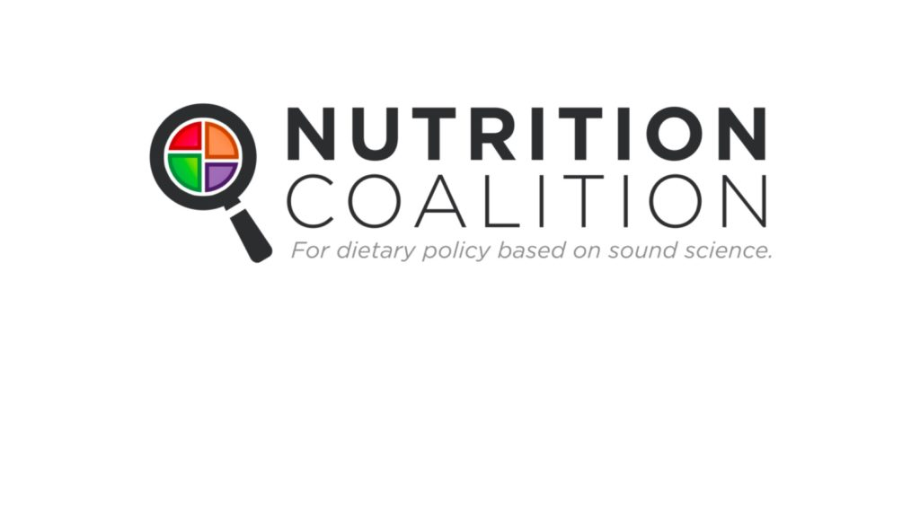 nutrition coalition