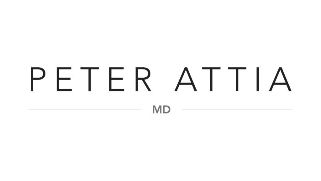 peter attia logo