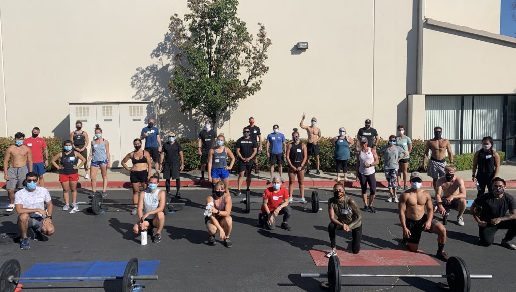 CrossFit by Overload, Murrieta, CA