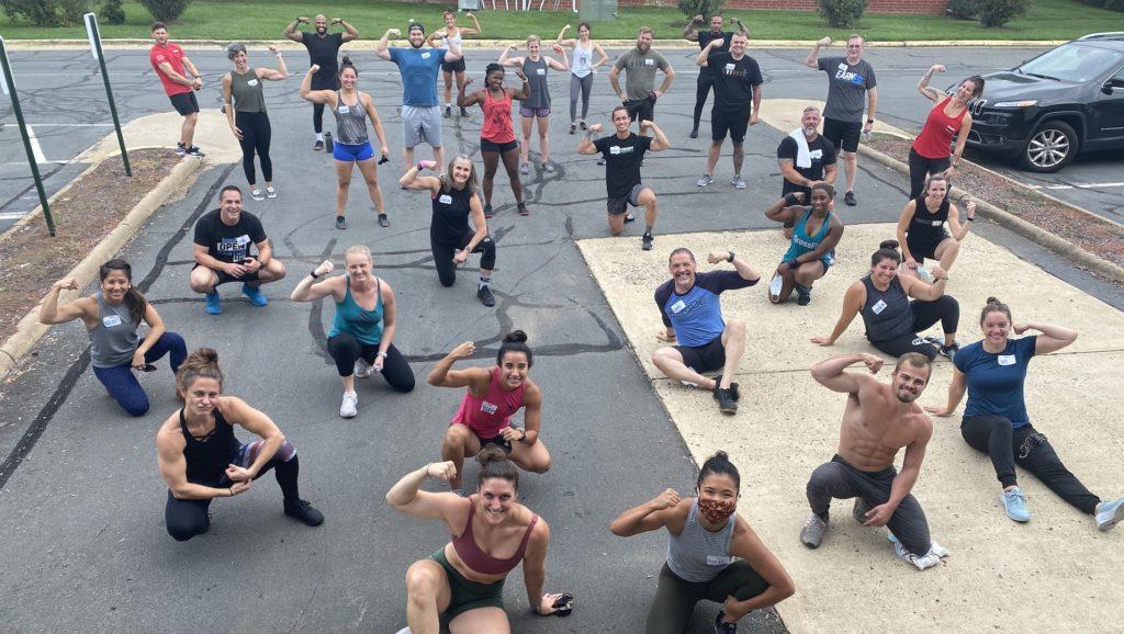 CrossFit Reston, Herndon, VA