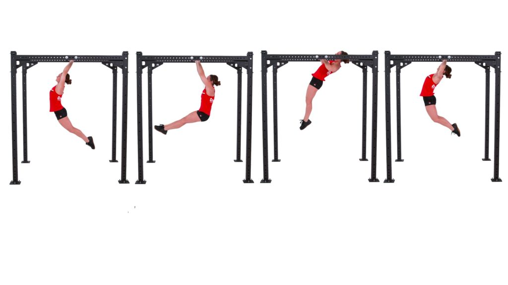butterfly pull-up
