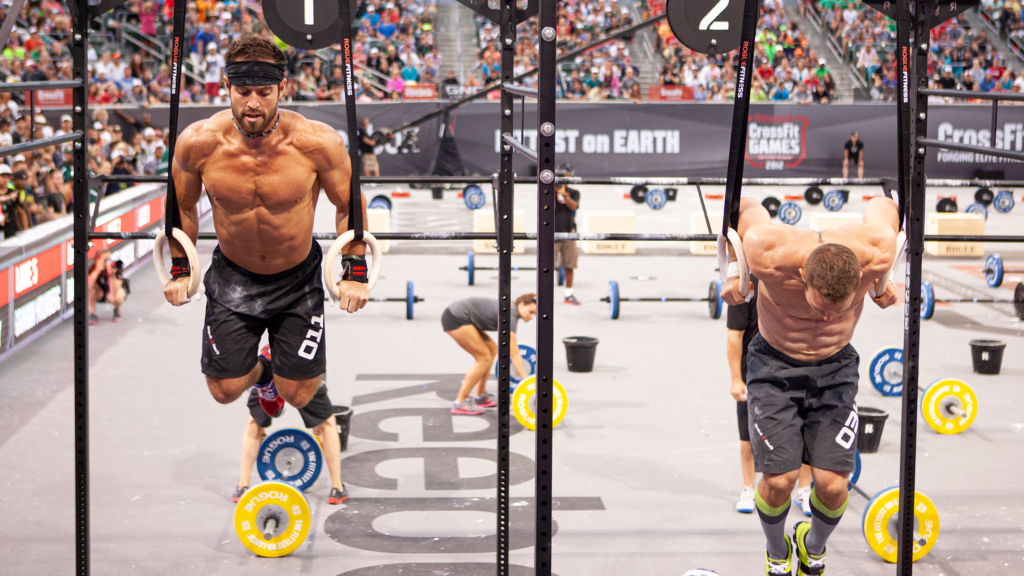 Froning 2012 Chipper