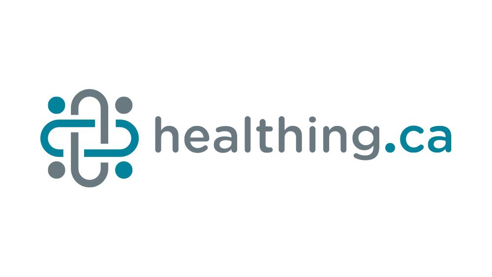 healthing logo