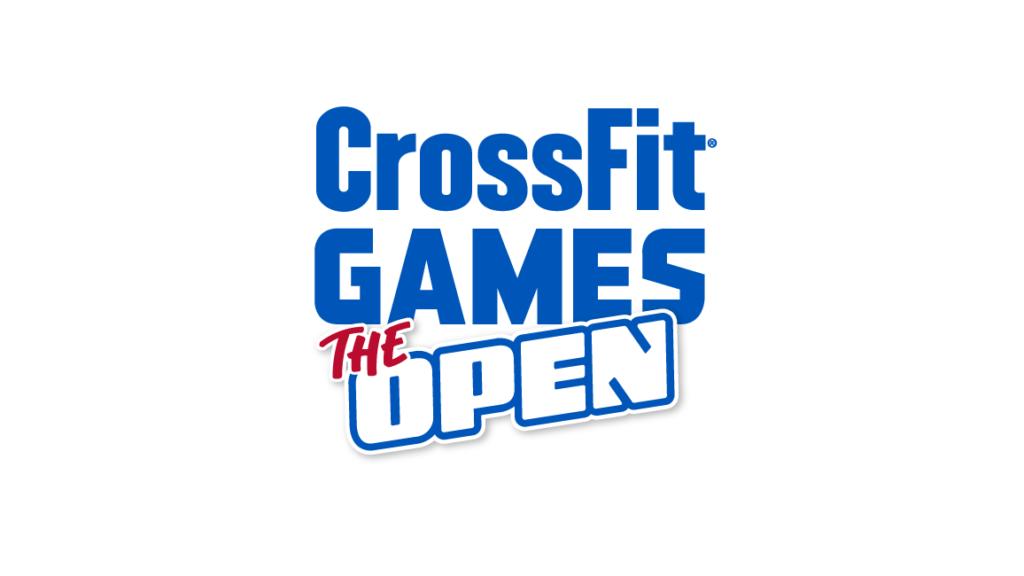 Games Open Logo