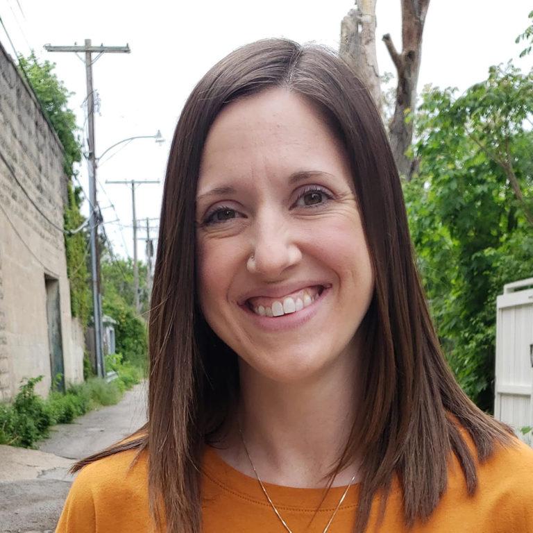 Casey Jordan