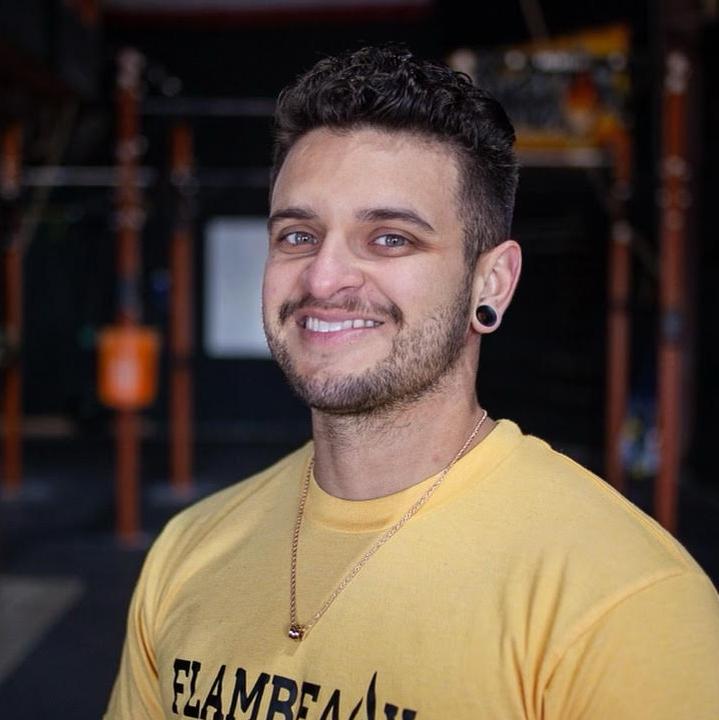 Dillon King