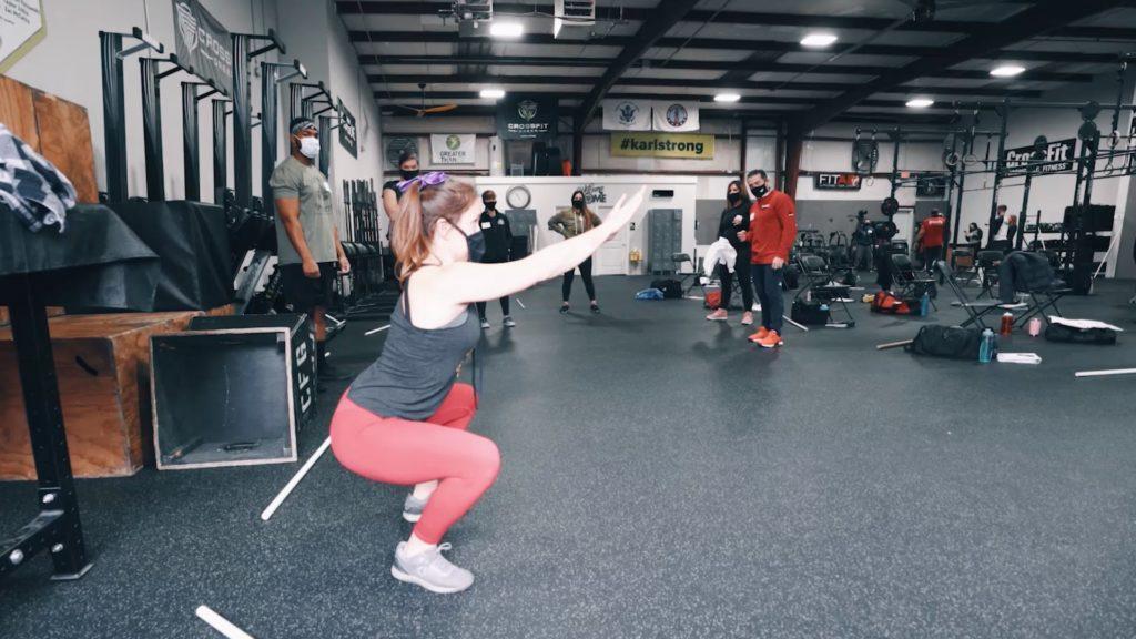 l1 squat