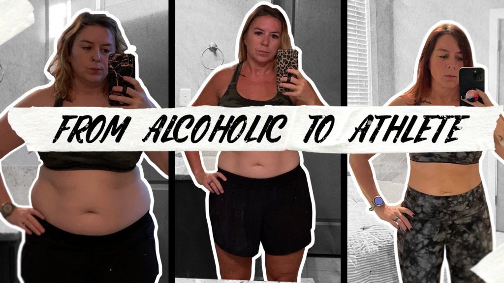 Jenn Green: From Alcoholic to Athlete