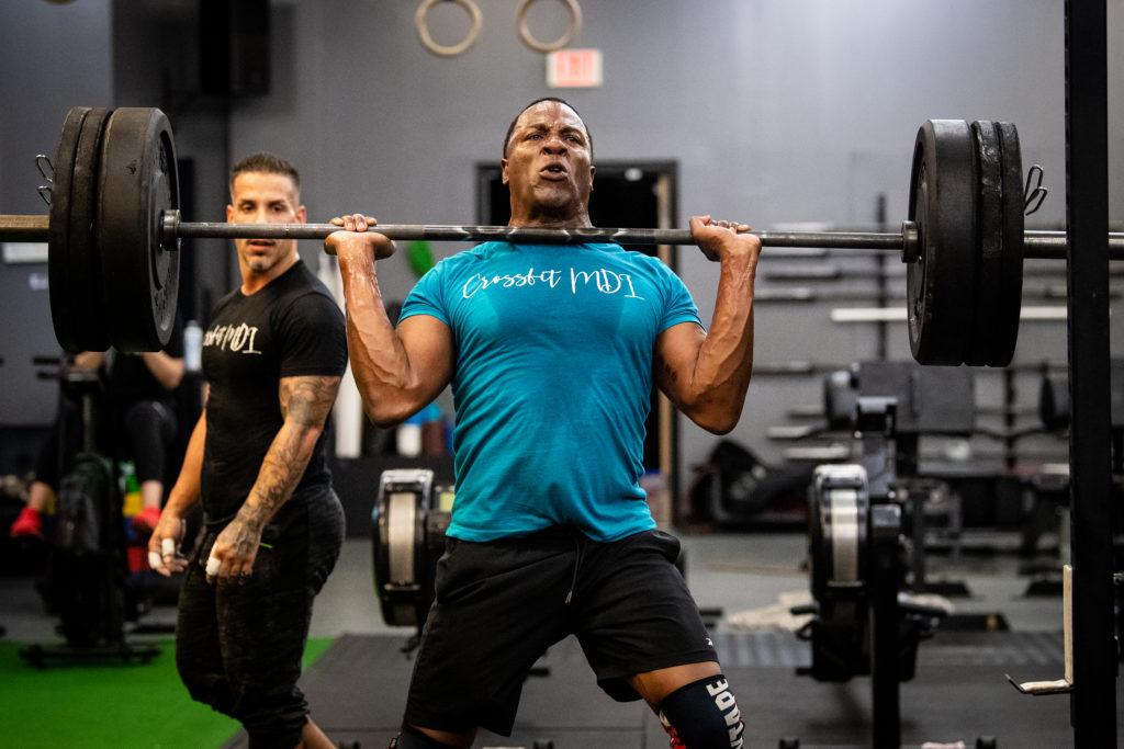 CrossFit M.D.I.