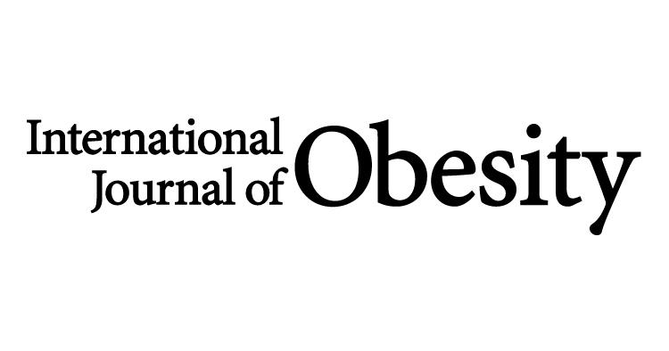 Journal of Obesity Logo