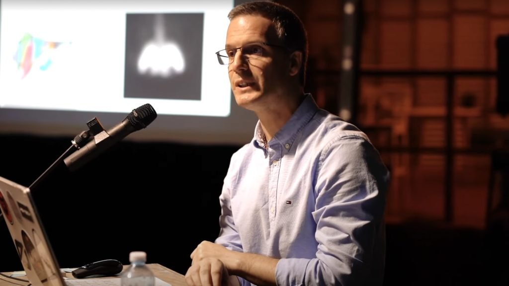 Dr. Oliver Rawashdeh