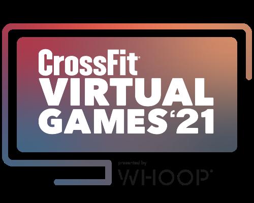 Virtual Games Logo