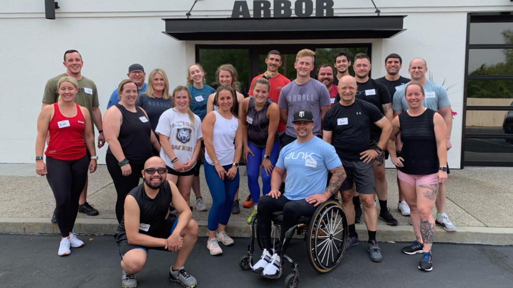 Arbor CrossFit, Boise, ID