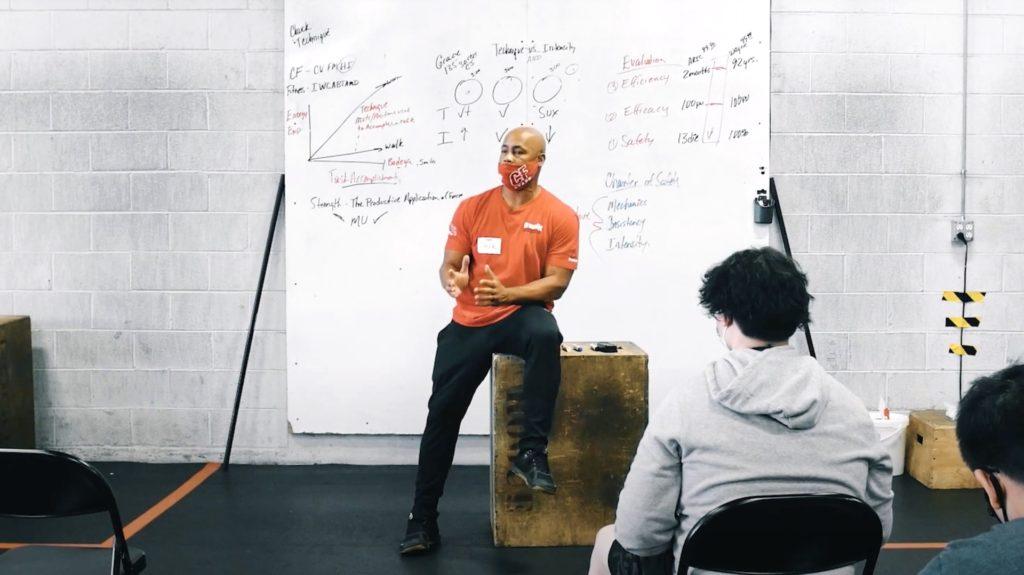 teaching technique
