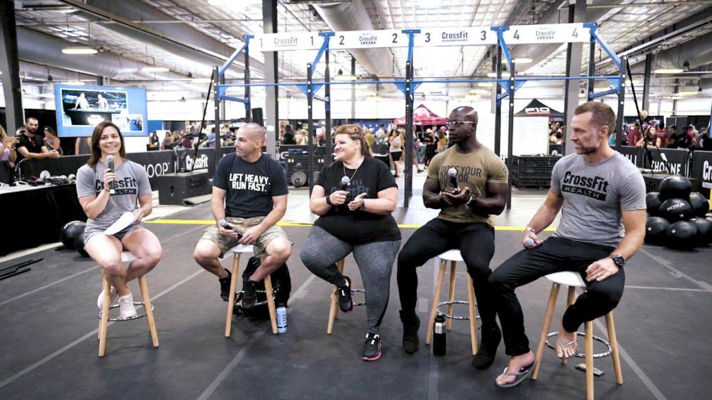 CrossFit Health Panel: Chronic Disease